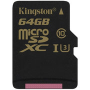 Kingston SDCG/64GBSP 64GB фото
