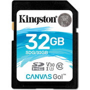 Kingston SDG/32GB 32GB фото